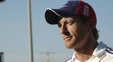 Former England skipper Paul Collingwood calls time oncareer