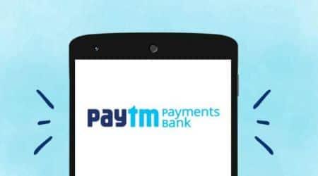 Paytm, Paytm bank, Paytm loss, Paytm Payments Bank, Vijay Shekhar Sharma, Paytm banking services, RBI, Business news, Indian Express