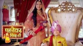 """Pehredaar Piya Ki"" Goes Off Air"