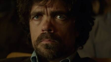 Game of Thrones actor Peter Dinklage plays a detective in Rememory. Watchtrailer