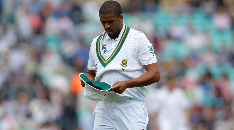 vernon philander, graeme smith, england vs south africa