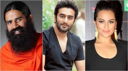 Sonakshi Sinha, Baba Ramdev and Shekhar Ravjiani to judge bhajan reality show