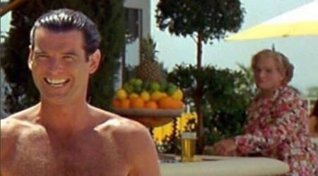 Pierce Brosnan reminisces working with Robin Williams in Mrs Doubtfire