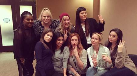 Pitch Perfect actor Anna Kendrick hints at fourth installment?