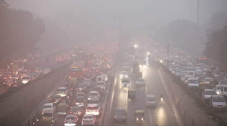 delhi, delhi pollution, delhi air quality, delhi CPCB, air pollution measures, delhi odd even scheme, indian express news, india news, delhi diwali