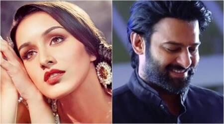 Confirmed: Shraddha Kapoor to star opposite Prabhas in Saaho