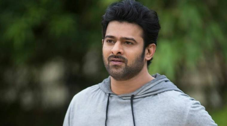 Prabhas starts work on Saaho