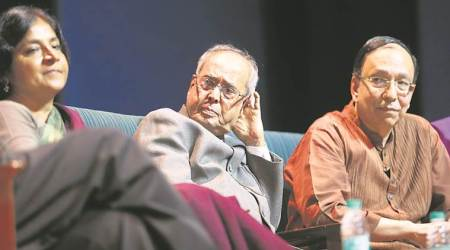 Argumentative Indian acceptable, but not intolerant India, says Pranab Mukherjee