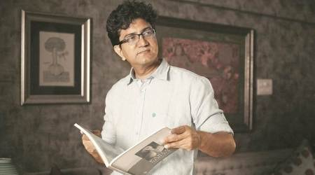 My role is not to micromanage but that of guiding sensibilities, says CBFC chief Prasoon Joshi