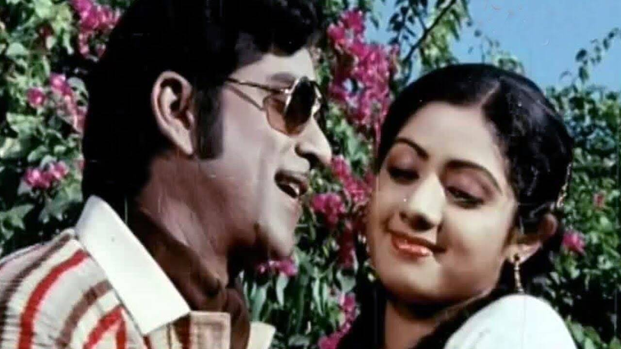 Sridevi, Sridevi birthday, Sadma, Sridevi age, Sridevi regional cinemas, Sridevi old images, Sridevi old photos