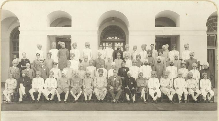 Independence day India, princely states of India, 70 years of independence, 70th independence day, August 15, 15th august, 15th august 1947, 15th august 2017, India, India history, India news, Indian Express