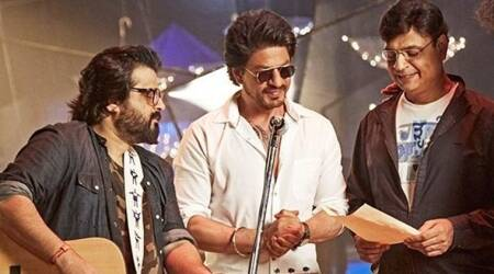 After Shah Rukh Khan's Jab Harry Met Sejal, Pritam takes year and a half break
