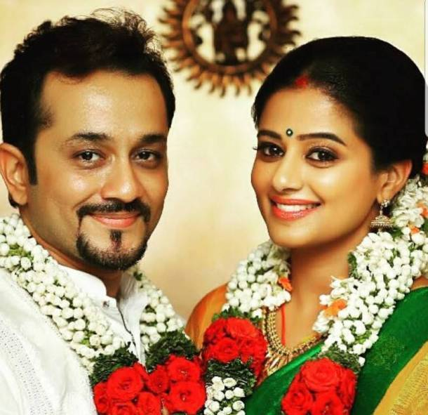 Image result for priyamani husband images