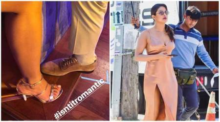 priyanka chopra, priyanka chopra new york, priyanka chorpra new photos, priyanka chopra isnt it romantic, priyanka chopra a kid like jake, priyanka chopra projects, priyanka chopra hollywood, priyanka chopra bollywood