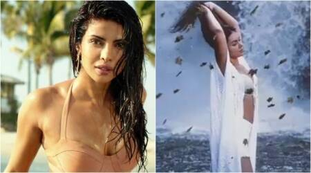 Priyanka Chopra is back to make you feel 'Young and Free', we bet you can't stop tripping to its beats