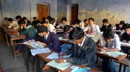 PSEB 10th result: English records lowest pass percentage, 89,000 students fail