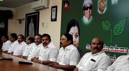 Demeaning to say PM is involved in solving AIADMK's internal affairs, says OPS faction