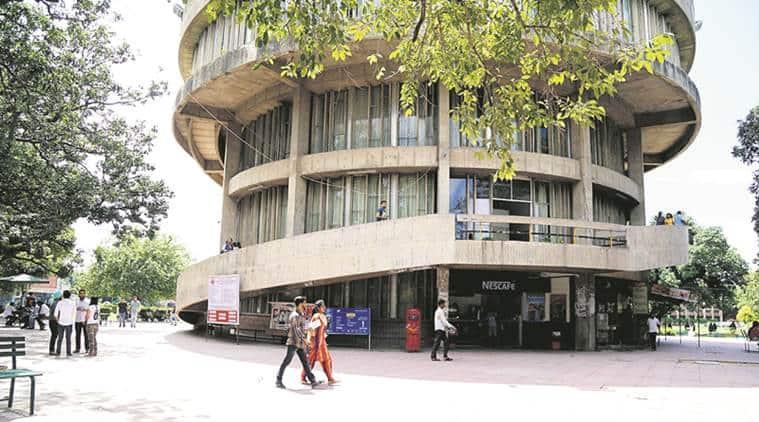student election, student uniuons, student politics, college politics, India News, Punjab News, Indian Express