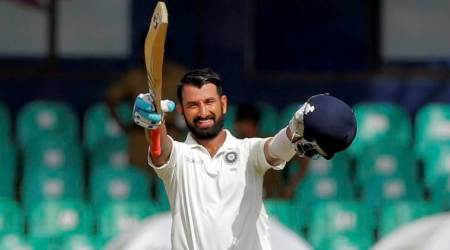 Cheteshwar Pujara, Virat Kohli unchanged in ICC Test rankings
