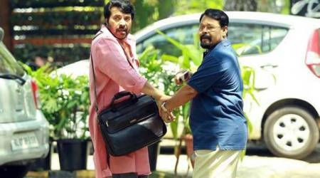Pullikkaran Staraa movie review: This Mammootty starrer disappoints