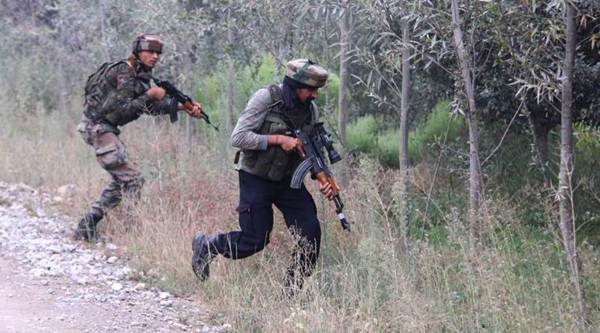 Jammu and Kashmir, operations intensified, militancy,