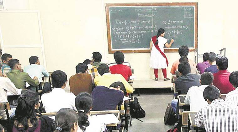 Pune Colleges, Pune Colleges Seats, Pune, Education News, Indian Express, Indian Express News