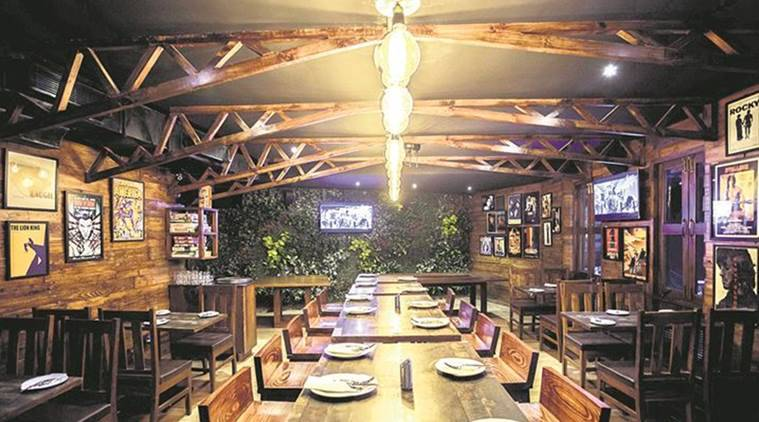 Pune Restaurant Liquor Licence Cancelled