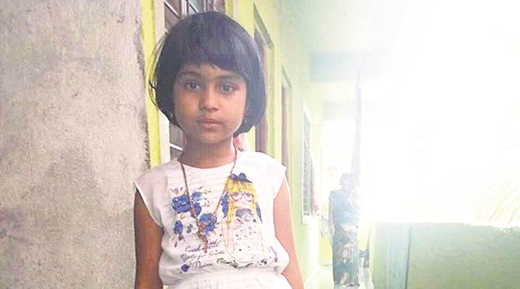 Four years after accident, she gets justice: Less than 3 then, girl who lost leg in mishap gets Rs 32 lakh compensation