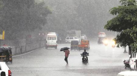 'Rainfall over UP, Delhi, Kerala has declined over a decade': IMD study