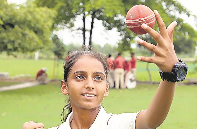 Harmanpreet Kaur, Women's cricket, Punjab, women's world CUP, Harmanpreet kaur village, Moga, Moga women's Cricket in Moga, Harmanpreet influenece,