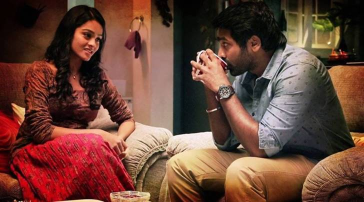 Puriyatha Puthir, Puriyatha Puthir movie review, Puriyatha Puthir star rating, Vijay Sethupathi, Vijay Sethupathi movie review,