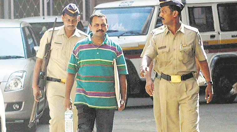 shrikant purohit, malegaon blast case, malegaon blast case 2008, malegaon blast case convicts, malegaon blast case, judgment, shrikant purohit judgement, india news, indian express, indian express news