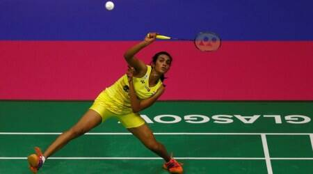 PV Sindhu, Parupalli Kashyap enter pre-quarters, HS Prannoy bows out of Korean Super Series