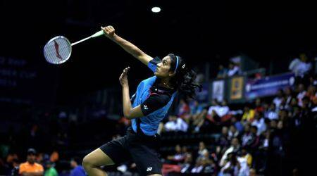 Badminton World Championships: I want to change the colour of my medal, says PV Sindhu