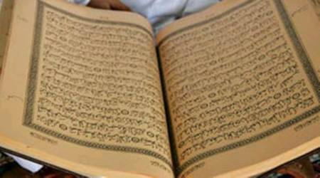 Malerkotla: 'Torn' pages of Quran found, probe launched