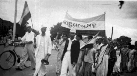 Exhibition on 'Quit India Movement' from Thursday in Jaipur