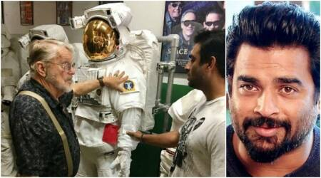 Chandamama Door Ke: After Sushant Singh Rajput, R Madhavan heads to NASA
