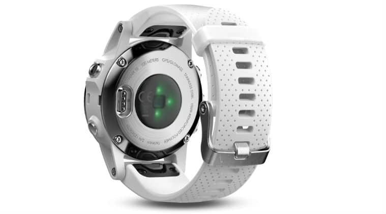 Garmin Fenix 5, Forerunner 935, Vivofit Jr and Vivosmart 3 smart