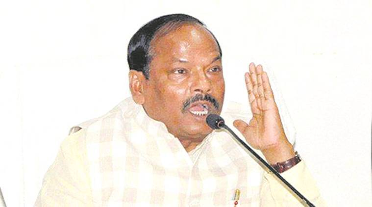 Raghubar Das, Jharkhand development, New Jharkhand, Jharkhand tribe, Santhal Paragana division, Jharkhand government on tribes, indian express news