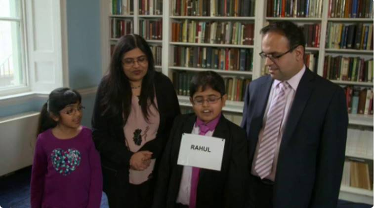 12-year-old Indian-origin boy wins UK Child Genius show