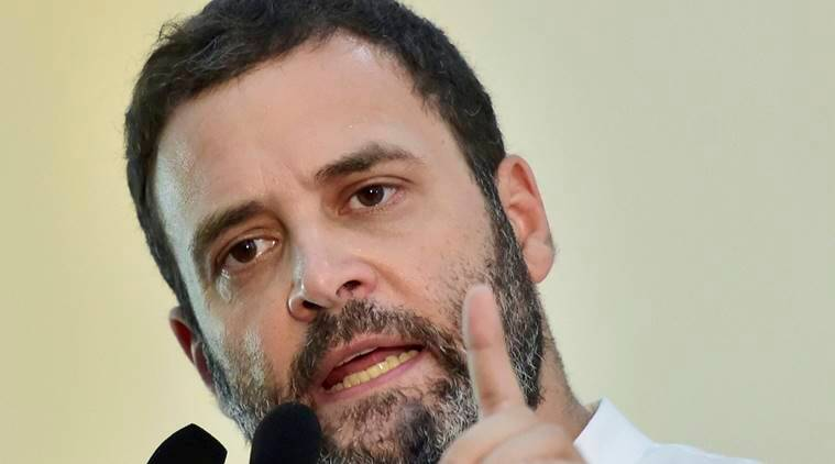 Rahul Gandhi may skip Lalu Yadav's anti-BJP rally in Patna