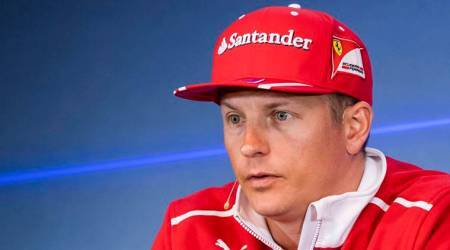 Kimi Raikkonen just wants to win races, fight for titles