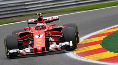 Antonio Giovinazzi joins Kimi Raikkonen at Sauber for2019