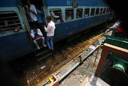 Special train deployed to tackle mosquito menace in Delhi