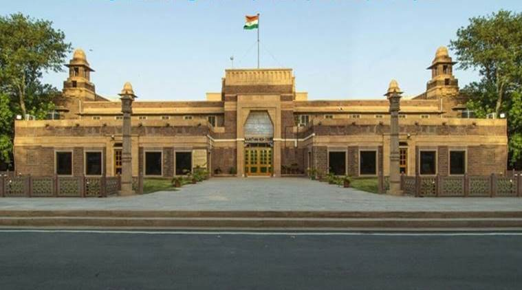 Rajasthan High Court Pak Migrants, Pakistani Hindu migrants, Pakistani Hindus, Jodhpur Pakistani hindus, Rajasthan High Court Pakistani Hindus, Rajasthan news, India News, Indian Express News