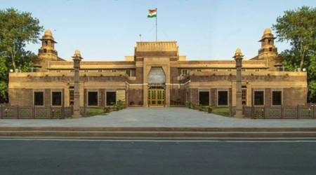 Gag order: Rajasthan High Court notice to Centre,state