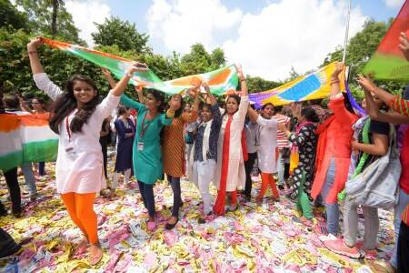 Rajasthan University Students Elections: Independent candidates win three majorposts