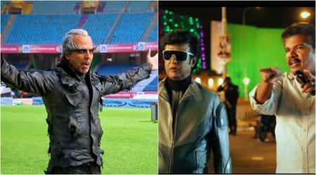 Rajinikanth-Akshay Kumar starrer 2.0 new release date leaves Allu Arjun, Mahesh Babu films' producersunhappy