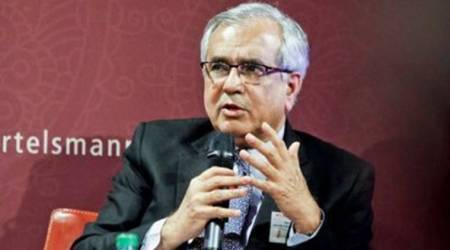 Against job reservation in private sector, says Niti Aayog VC Rajiv Kumar
