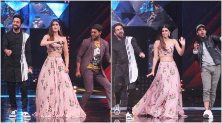 Rajkummar Rao's costume woes halts Dance Plus 3 shoots